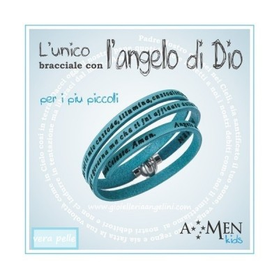 AMEN BRACCIALE KIDS COLLECTION
