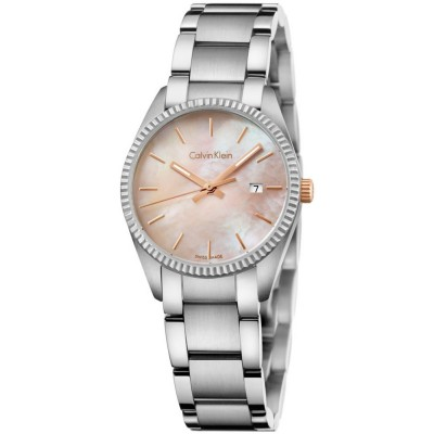 Calvin Klein watches alliance k5r33b4h orologio donna