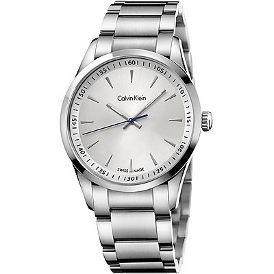 Calvin Klein orologio uomo bold k5a31146