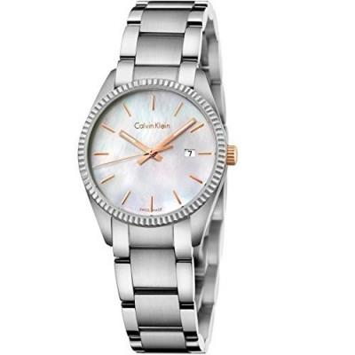 Calvin klein alliance k5r33b4g orologio donna