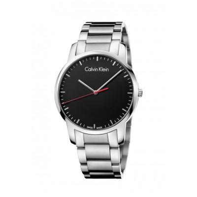 Calvin Klein city K2G2G141 orologio da uomo