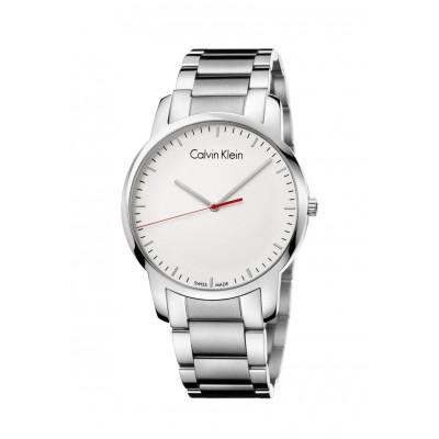 Calvin Klein city K2G2G1Z6 orologio da uomo.