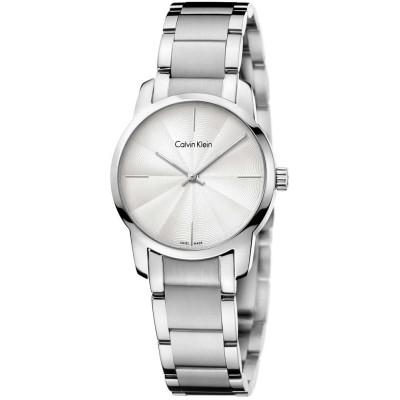 Calvin Klein orologio donna K2G23146 CITY