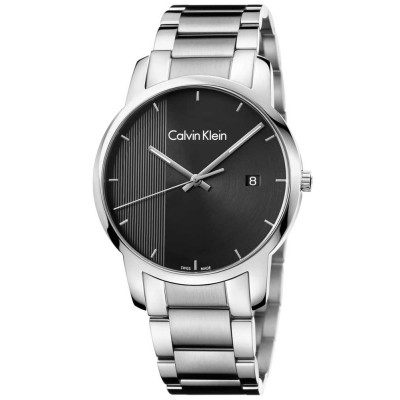Calvin Klein orologio uomo K2G2G14Y CITY