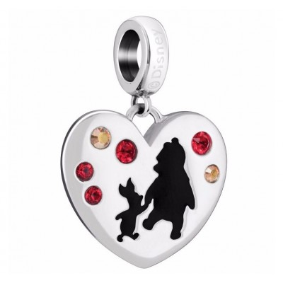 Chamilia charm disney winnie the pooh friends forever 2025-2260