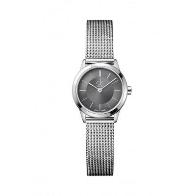 Orologio Calvin Klein minimal K3M23124 da donna misura piccola