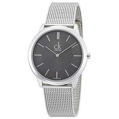 Orologio Calvin Klein minimal K3M21124 da uomo