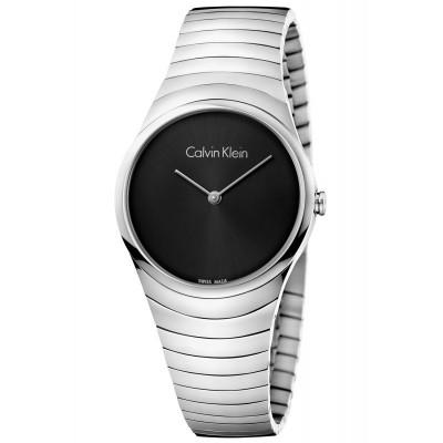 Orologio Calvin Klein Whirl K8A23141 da donna